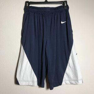 MLB Detroit Tigers Nike Men's Basketball Shorts